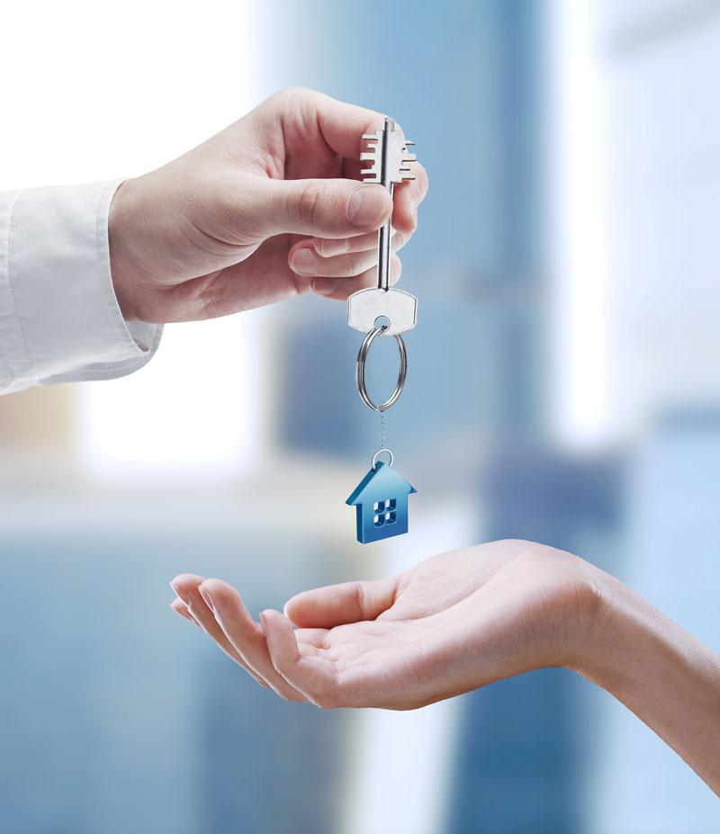 Versicherungen für Haus und Wohnen